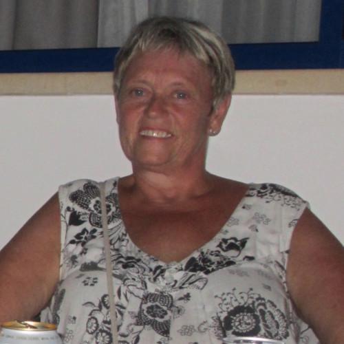 Irene Karin