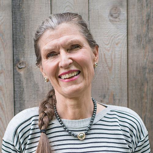 Lilliann Høyvang